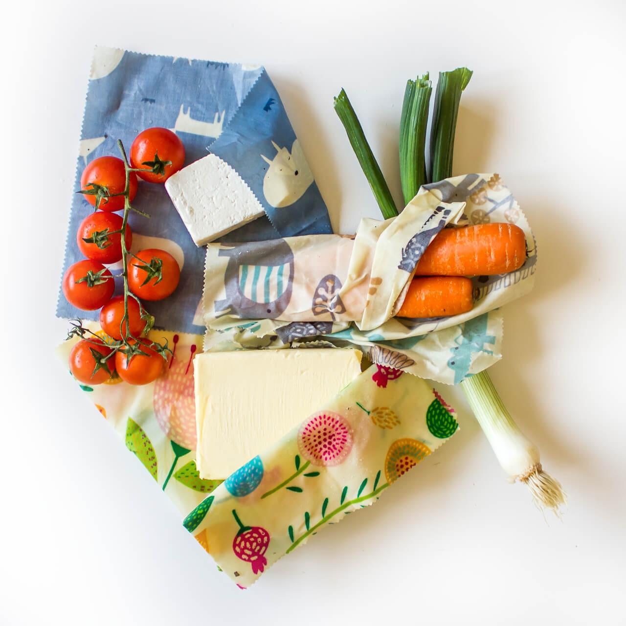 vceli obal - vcelobal na jedlo