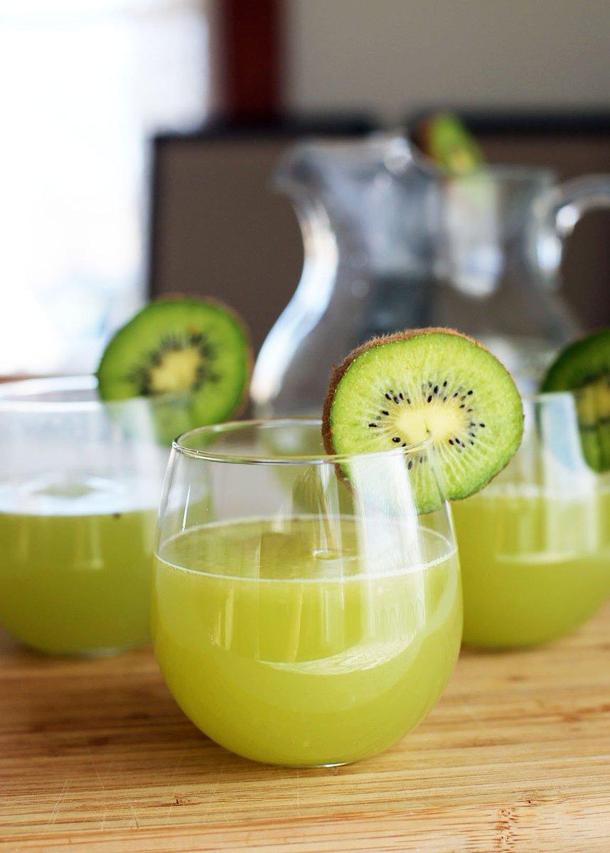 kiwi limonada