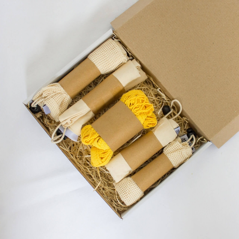 """Darčekový balík """"Nakupujem ekologicky"""""""