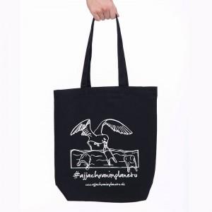 Slovenská bavlnená ekologická taška