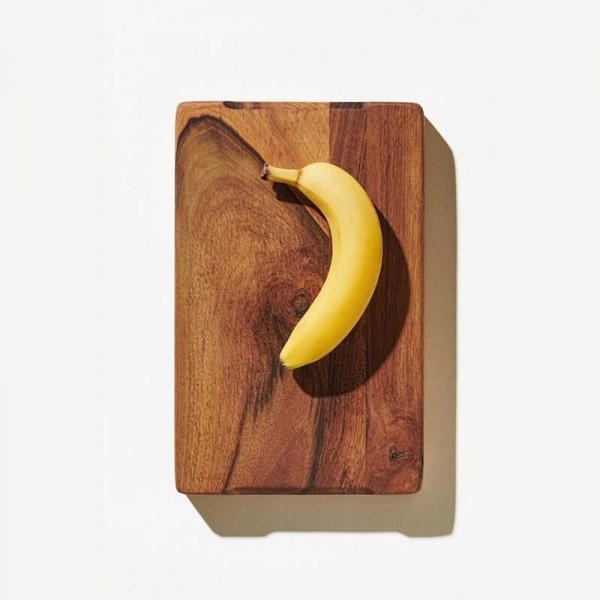Drevená doska na krájanie –orech