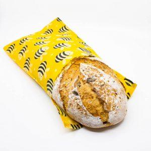 Voskové vrecko na chlieb