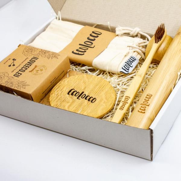 EKO darčekový balík pre muža